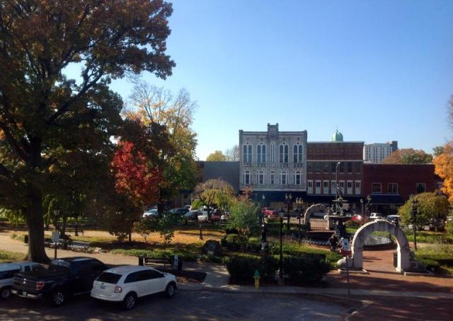 Fall_Fountain_Square_10.30.14