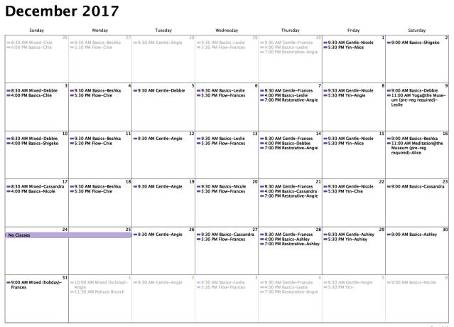 2017-12_4yoga_schedule